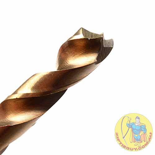 High Speed Steel Spot Weld Drill Bit