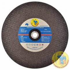 125mm 230mm 355mm Heavy Duty Metal Cutting Discs