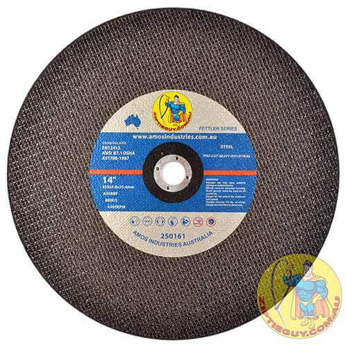 "14"" 355mm Metal Cutting Disc"