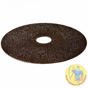 "5""-125mm-Metal-Cutting-Disc-Profile"