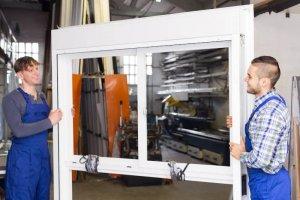Aluminium Window Manufacture and Repair