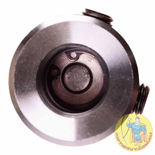 Morse Taper Broach Cutter Adapter