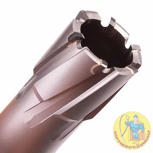 TCT 50mm Broach Cutter