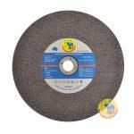 9in 230mm Metal Cutting Disc
