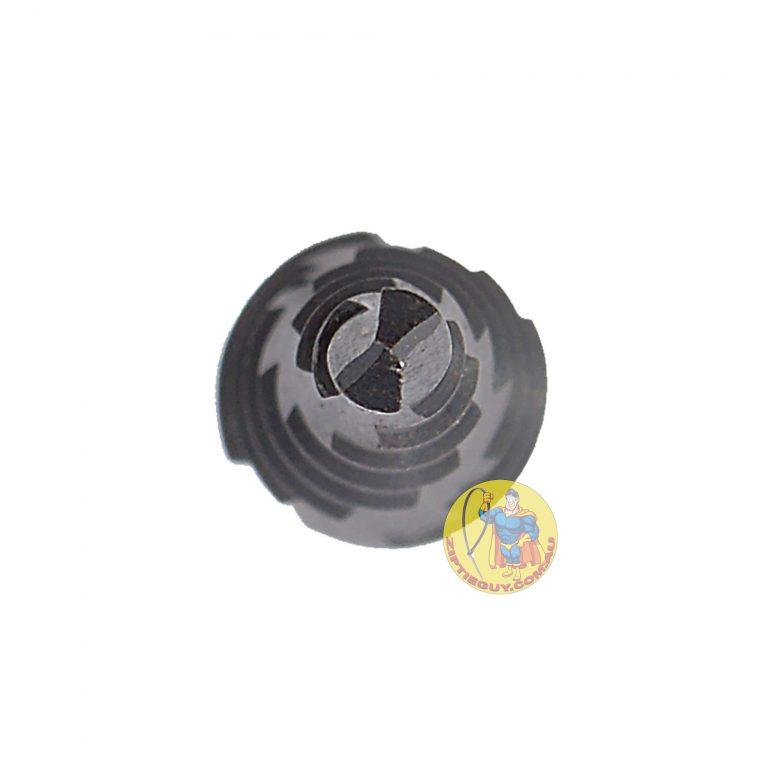 M35-Cobalt-Pro-HSS-Heat-Treated-Step-Drill-Bit-4-12mm-Top-View